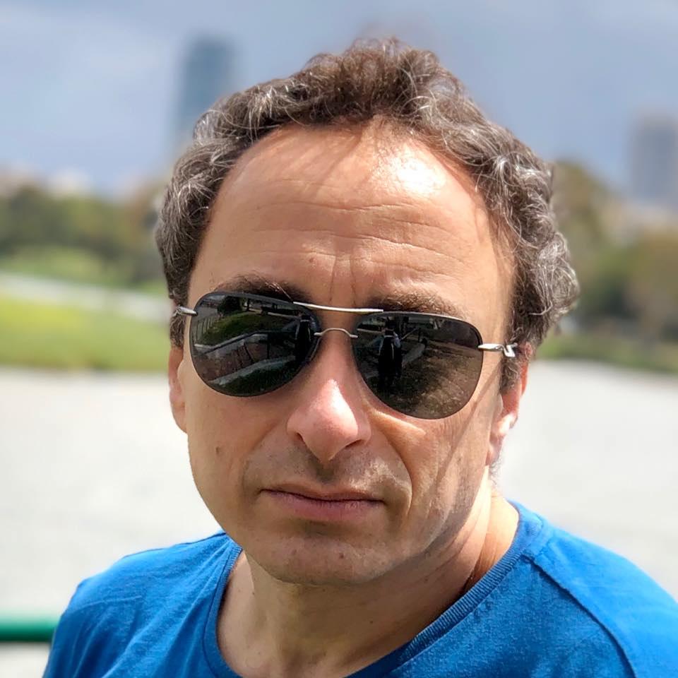 Michael Goorevich